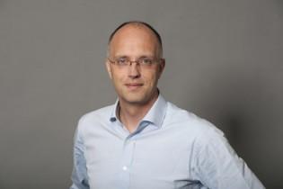 Dr. Alexander Graf zu Eulenburg